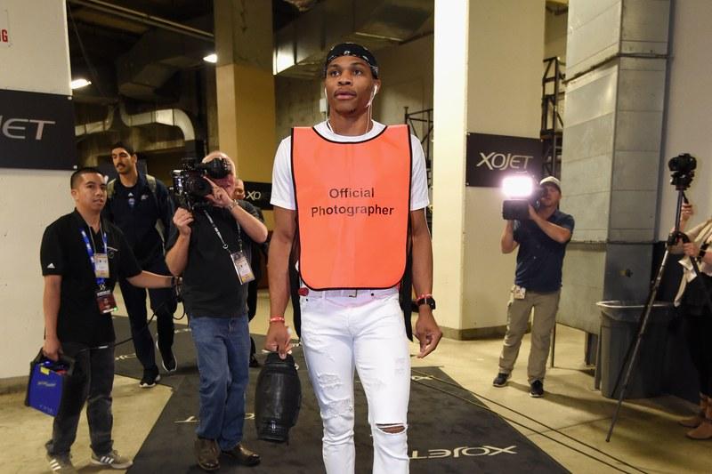 Brodie Photo vest