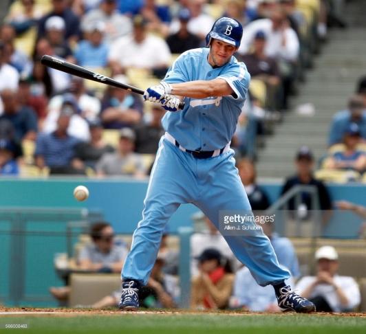 Dodger Blues